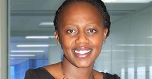 Nhlamu Dlomu, CEO of KPMG SA