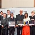 EduWeek 2017 award winners