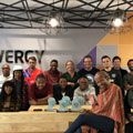 Levergy wins big at New Generation Awards