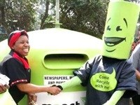 Mpact Plastics Pinetown goes greener