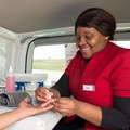 Engen health screenings continue through #TransportMonth