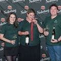 Team South Africa 2017 team members: Jolette Steyn, Anita Streicher-Nel, Anton Swarts and Jeanri-Tine van Zyl (Image Supplied)
