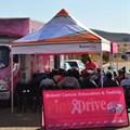 Bakwena's Pink Drive campaign reaches thousands