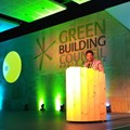 Dorah Modise at the 10th annual Green Building Convention