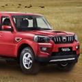 Next generation Mahindra Pik Up makes its way to SA