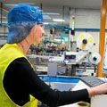 Traceability through the supply chain