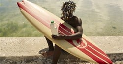 #EntrepreneurMonth: A premium African surf brand with global appeal