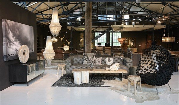 #EntrepreneurMonth: Chris Weylandt on the business of contemporary home decor design