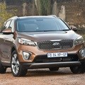 KIA tops J.D. Power's Initial Quality nameplate ranking for second straight year