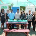 Vitality MoveToGive campaign sees over 42,000 sanitary packs donated to Caring4Girls programme