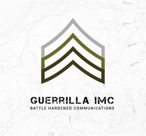 Chris Masters joins Guerrilla IMC