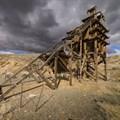 SA gold mining eroding into rusting ruins