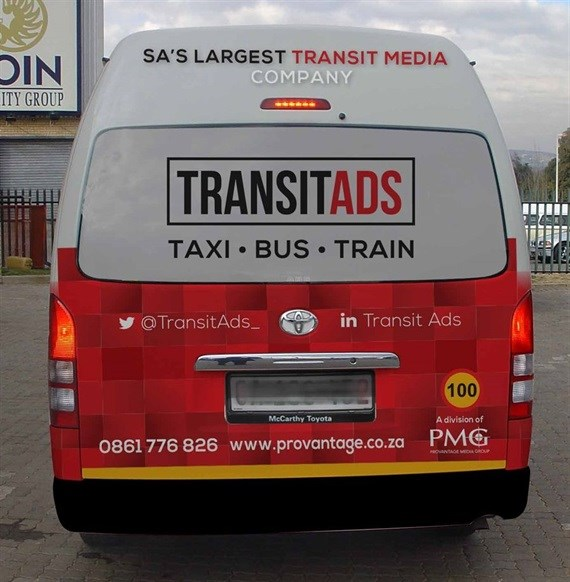 Transit Ads outlines new taxi branding regulations