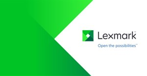 New president and CEO for Lexmark