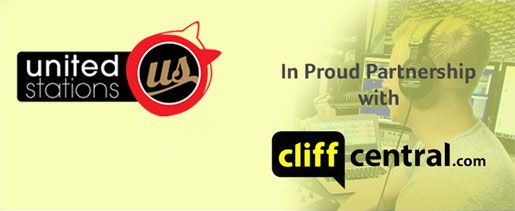 CliffCentral appoints United Stations as its strategic sales partner