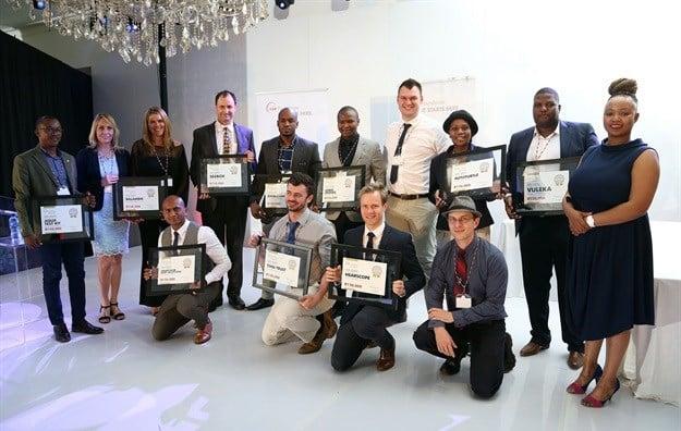 SAB Foundation Social Innovation Award winners 2017