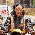 Jumia Food promotes gender diversity through female rider recruitment
