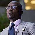 Minister of finance, Malusi Gigaba. Photo: