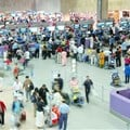 US-bound passengers face new security interviews at check-in