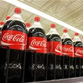 Things go smaller with Coca-Cola