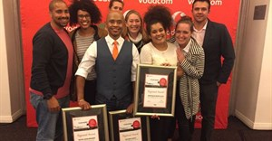 EWN scoops four Vodacom Journalist of the Year Awards