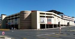 Wernhil Park Shopping Centre