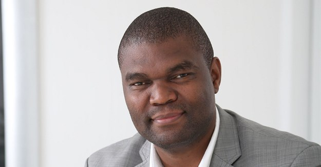 Vukani Mngxati, managing director for healthcare and public sector practice, Accenture South Africa