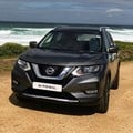 NeXt-level adventure in the new Nissan X-Trail