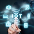 Vodacom commercially available NB-IoT network operational