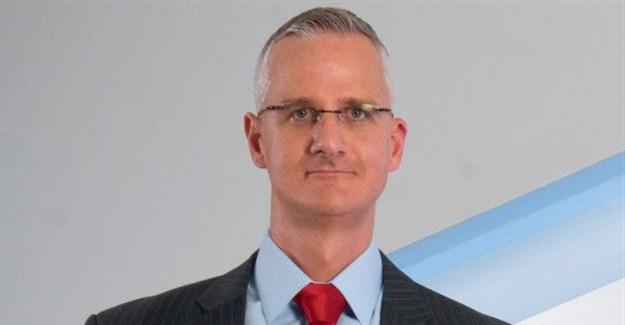 Jasper Westerink, CEO, Philips Africa