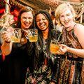 34° launch Savanna's new special release rum-flavoured cider through an innovative BTL approach