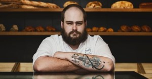 Chef Glen Foxcroft-Williams. Photo: Claire Gunn