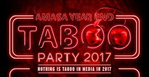AMASA invites all industry moguls to this year's AMASA year-end celebration