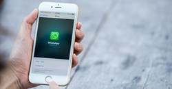 WhatsApp rolls out 'delete for everyone' message feature