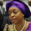 Diezani Alison-Madueke, Nigeria's former oil minister