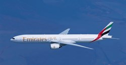 Emirates boost Algiers service with extra flight, becomes daily