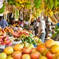 Market in Kenya (Image Supplied)