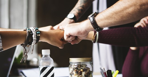 Great brand communications solutions come from collaboration