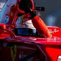 Image viaScuderia Ferrari .