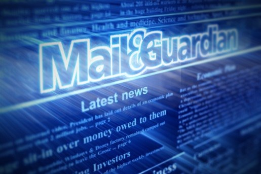 Mail & Guardian partners with United Stations
