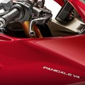Ducati launches Panigale V4, creates film to capture sound