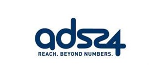 Ads24 offers customers creative tailor-made packages for a great return on investment