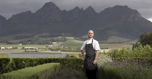 Chef Michael Deg (Image Supplied)
