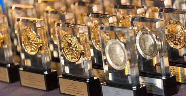 New York Festivals TV & Film Awards has announced the 2018 grand jury