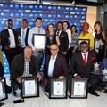 2017 NSBC South African Small Business Award winners