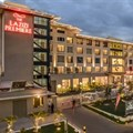The Lazizi Premiere by Hilton (Image courtesy of Jumia Travel)