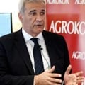 Ante Ramljak, crisis manager at Agrokor | ©