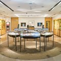 Luxury group Richemont sees 'exceptional' growth