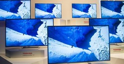 Hisense acquires Toshiba television business