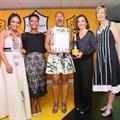 #Newsmaker: Amanda Dambuza named Veuve Clicquot Elle Boss 2017